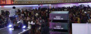 A-Pass Nva Kampala London Show featured