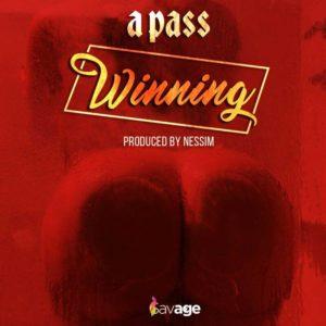 A Pass Winning